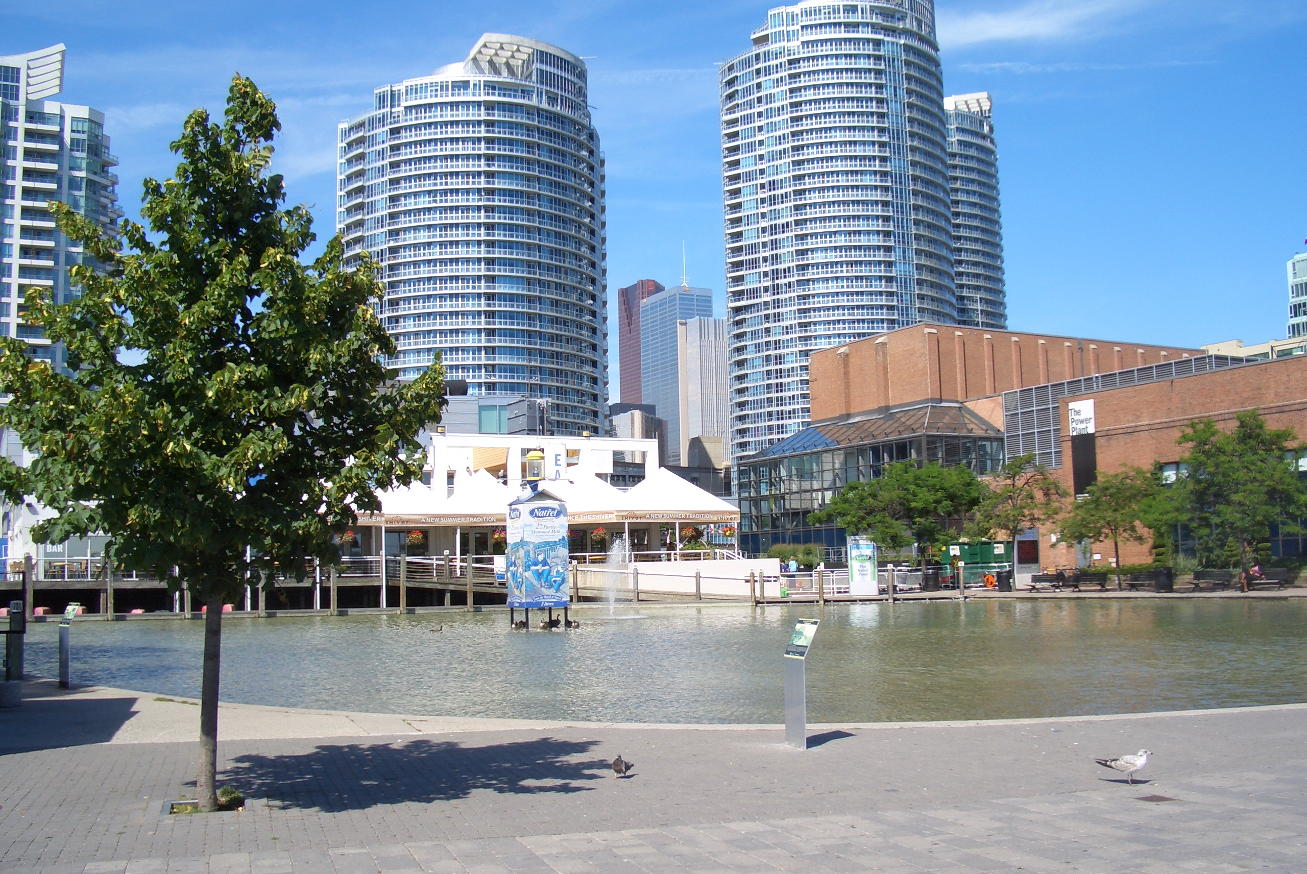 Photo: Toronto Waterside