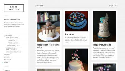Image: Baked Beauties website.